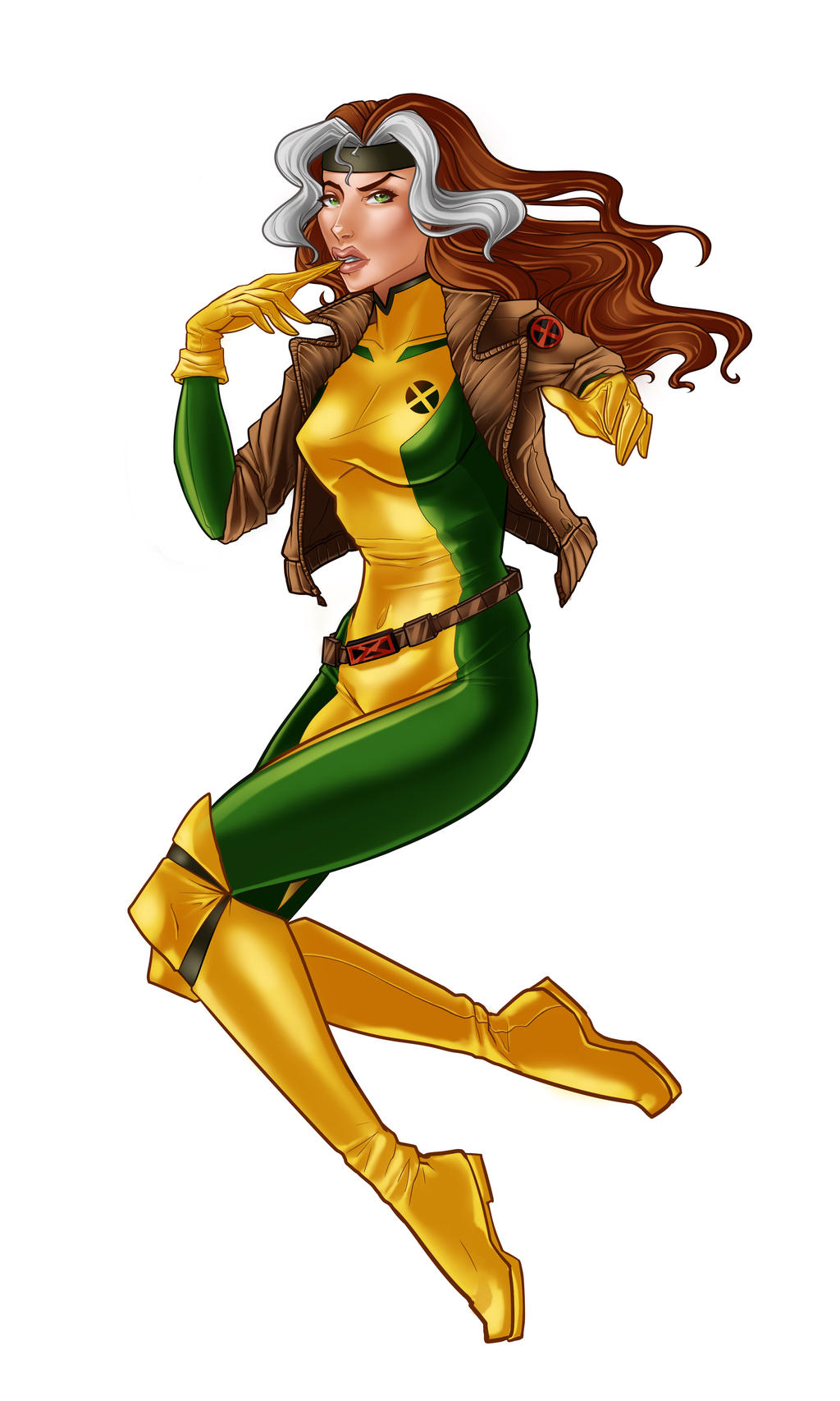Rogue by WhitneyCook