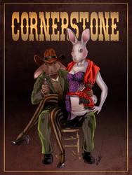 Cornerstone Colours