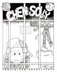 Chen -n- Solly Cover 3