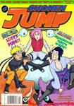 Shonen Jump Cover: 2010