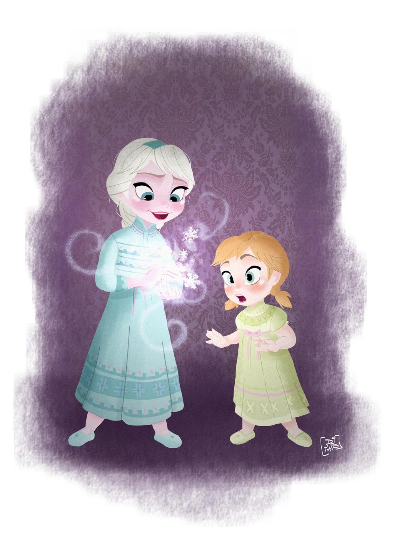 Amazon Com Disney Frozen Singing Sisters Light Up Elsa And Anna