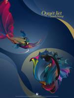 ornamental fish 7 by unpretty
