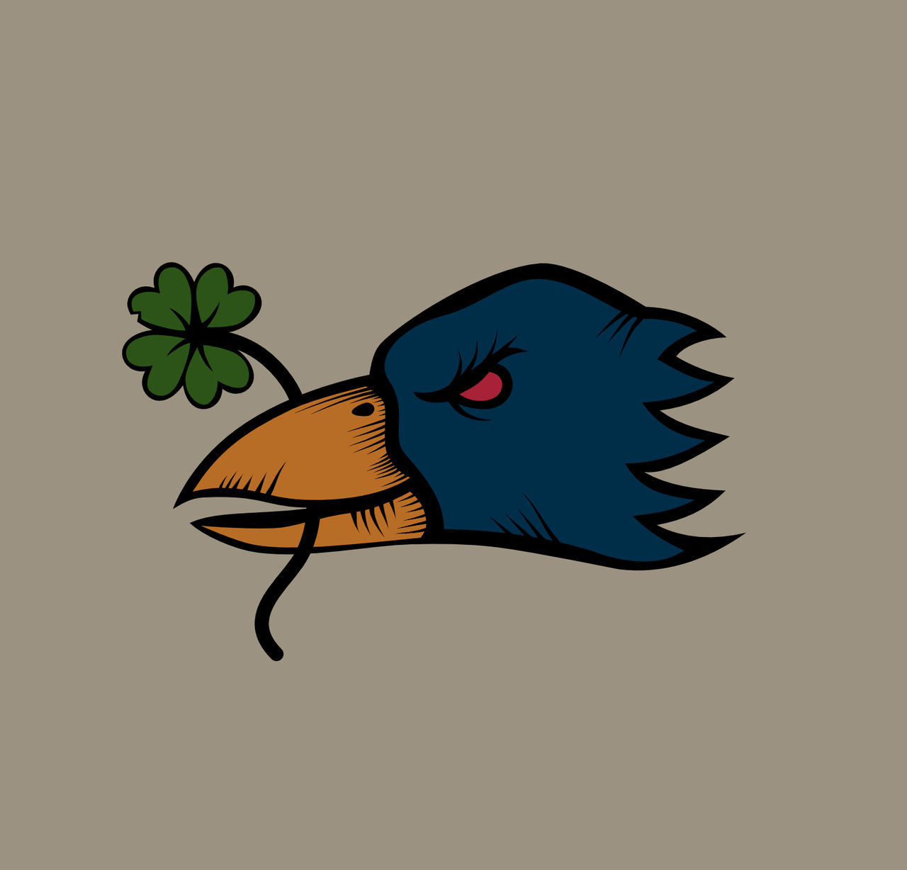 Rook of luck