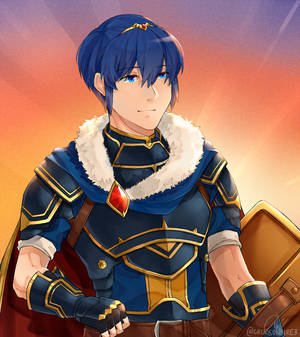 Legendary Marth