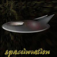 spaceinvation by SassaCYber