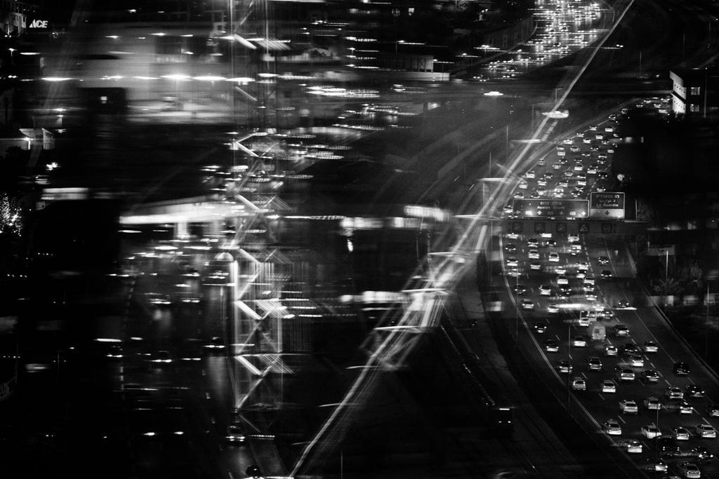night photography walks