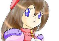 Iris by Ciel-Lucy