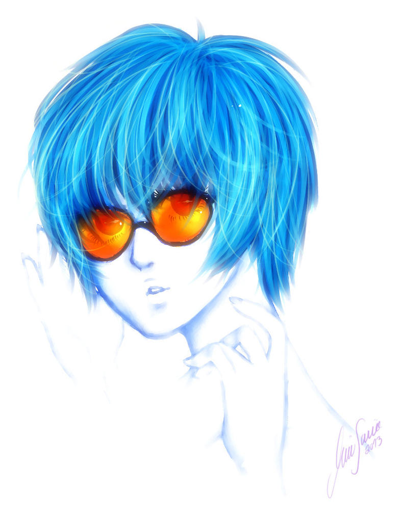 Emotions by Ciel-Lucy