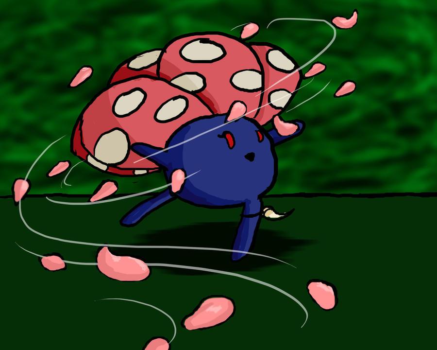 Best Nature For Vileplume