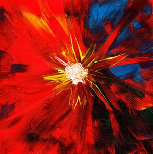 Exploding Parrot No.39