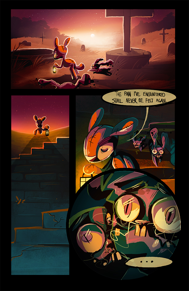 Patches Ch. 1 Pg. 1 by Zakeno