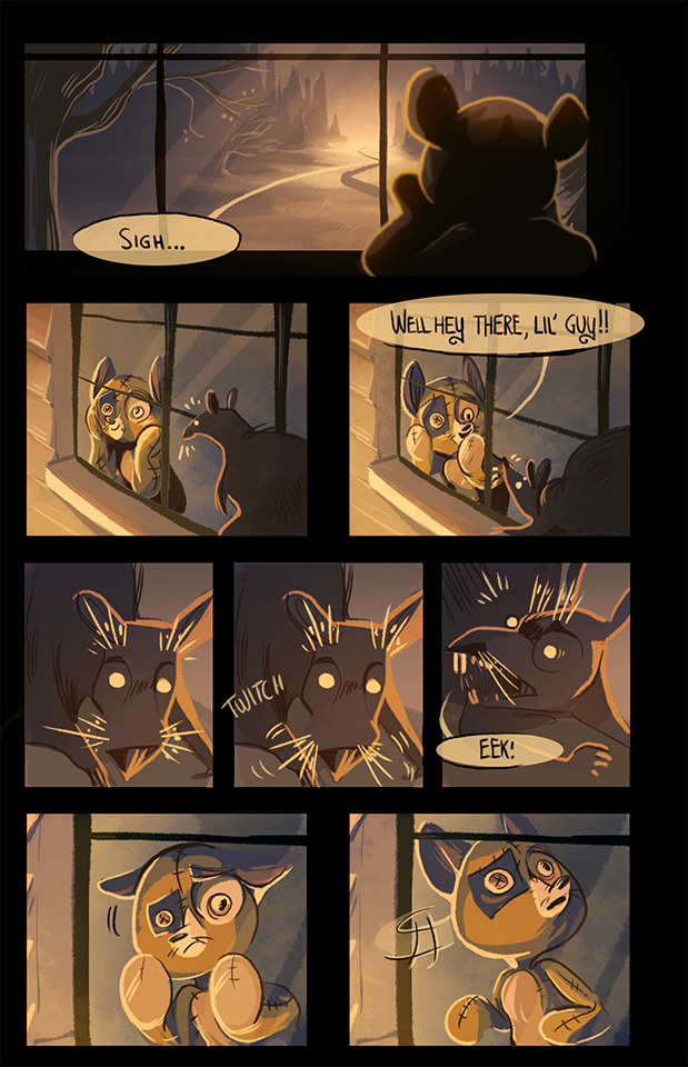 Patches Ch. 1 Pg. 4 by Zakeno
