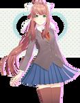 A little bit of Monika