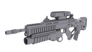 M3A1 NC