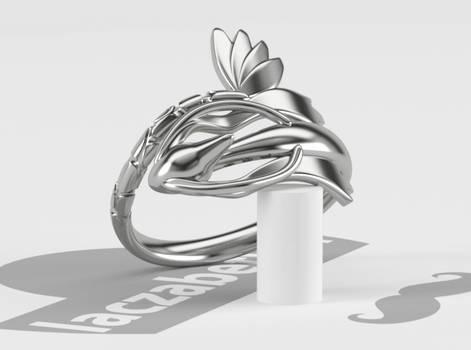 Milotic Ring