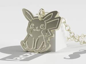 Pikachu Pendant