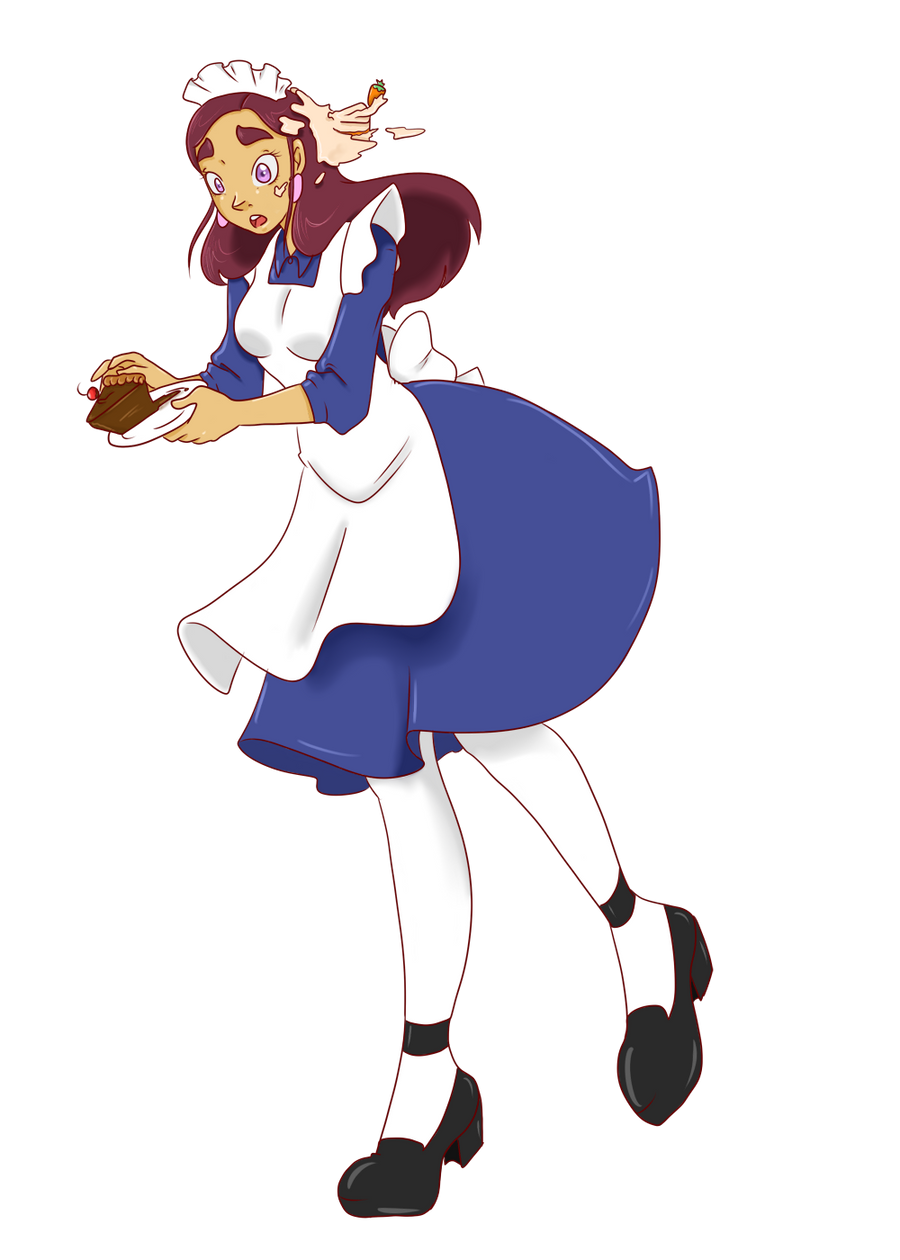 SA-Cake Throwing by katkitoshi on DeviantArt
