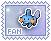 Mudkip Fan Stam by KuroTennyo
