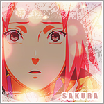 Sakura Icon by KuroTennyo