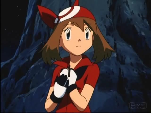 Pokemon Movie 6 Haruka By Kurotennyo On Deviantart