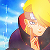 Deidara Icon #01 by KuroTennyo