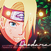 Deidara Icon #02 by KuroTennyo