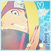 Deidara Icon #04 by KuroTennyo