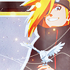 Deidara Icon #07 by KuroTennyo