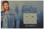 Easter Special - FONT PACK by Legilia