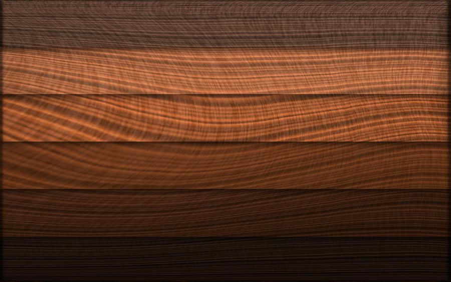 Maple Wood Ubuntu by sixty8doors