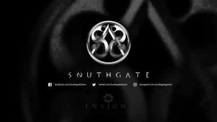 Southgate - E-Sport Visuals