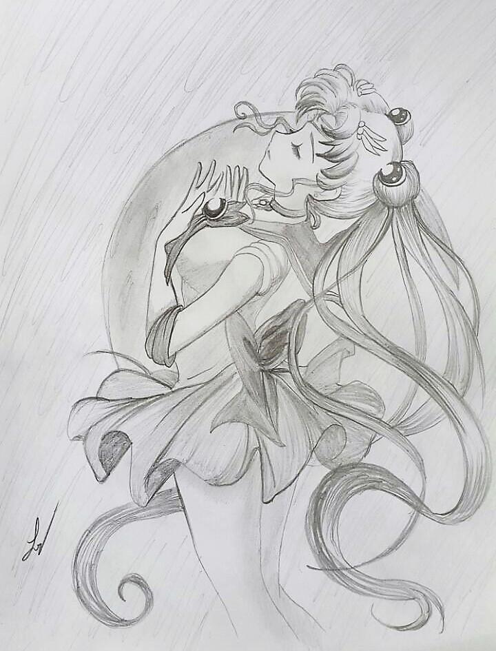 Serena by jackal0199
