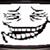 Flowey's Trollface by MistDapple