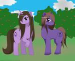 Ponay sisters