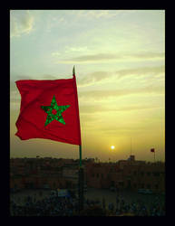 Dreaming Morocco