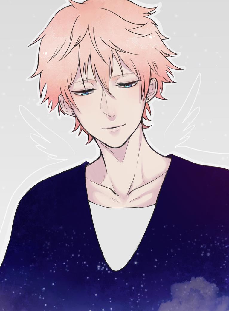 Skyshirt by satoo-yuki