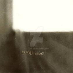 Elforg - Natural (Album Cover)