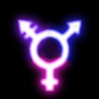 Neon LGB Icon by Darkond2100