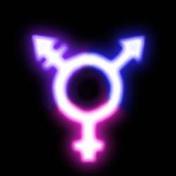 HQ Neon LGB Icon