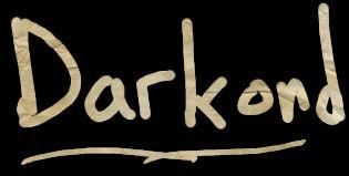 Darkond on Paper