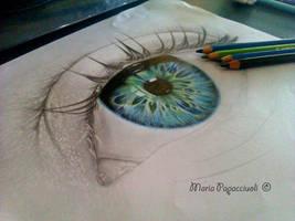 Eye - Work in progress