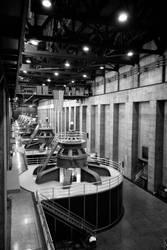 Dam Generators
