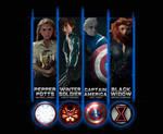 RotBTD - Marvel