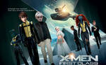 Rise of the X-Men