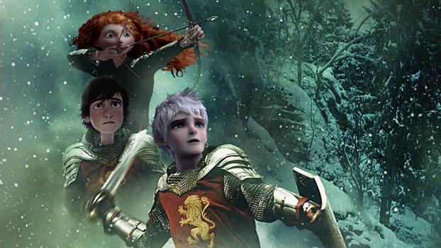 Knights of Narnia