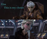 This is my choice by JOSGUI