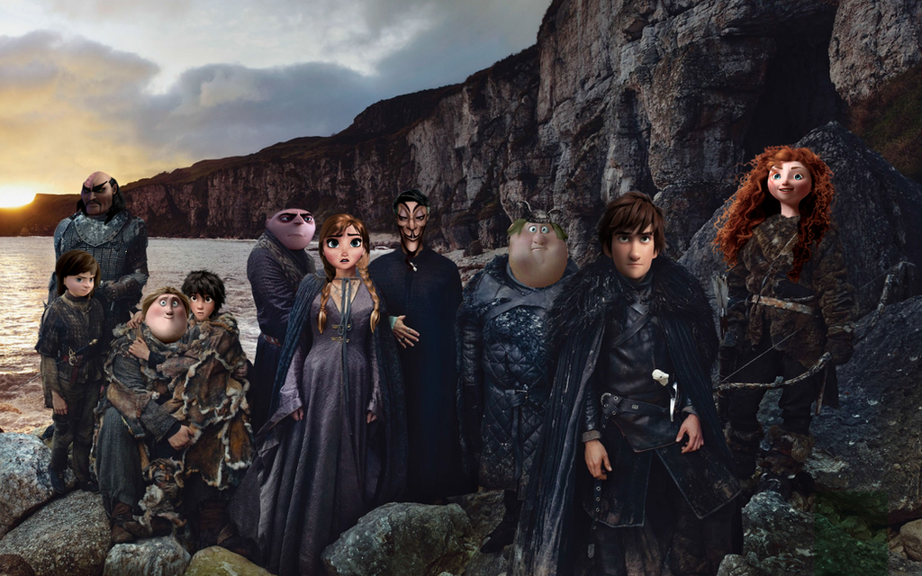 Westeros by JOSGUI