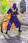 Baron Zemo by JOSGUI