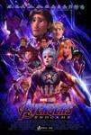 Avengers - Endgame by JOSGUI