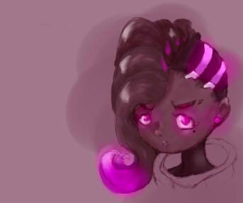 Sombra by DaisyBlooms